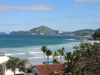 Photo for Luxury House 30m from Tenório Beach