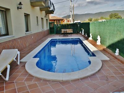Photo for BEAUTIFUL HOUSE WITH PRIVATE POOL AND BARBECUE IN CALONGE