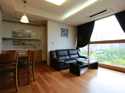 Apartment Seoul Rent Long Term - Apartment Post