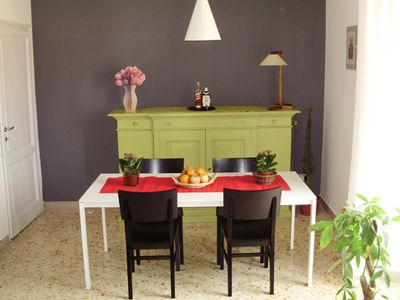 Photo for *** Enchanting Apartment In Trastevere (Wifi-A/C-Great View) ***