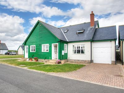 Photo for 3 bedroom Cottage in Bamburgh - CN025