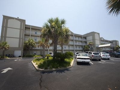 Photo for The Inn at Dauphin Island Unit 209