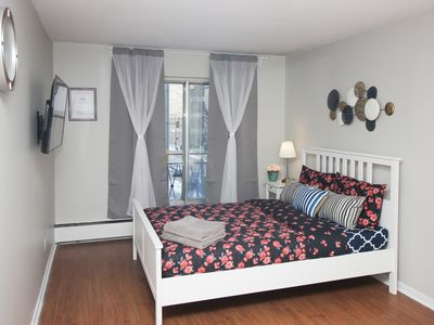 Photo for Prime Location, charming, cozy studio in DownTown