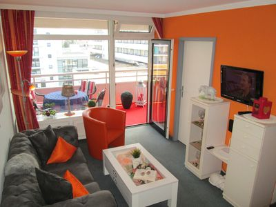 Photo for Apartment / app. for 3 guests with 49m² in Grömitz (60153)