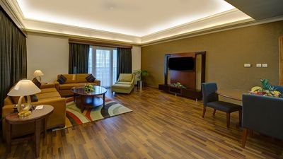 Photo for Great 2 bedroom Apartment in Al Barsha