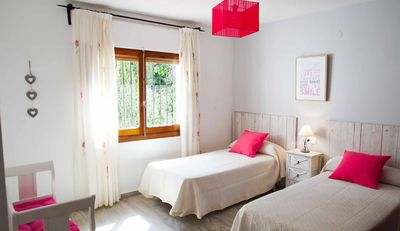 Photo for TIMON - Villa for 10 people between the sea and the mountains in Calpe