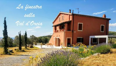 Photo for 7BR House Vacation Rental in Abbadia San Salvatore