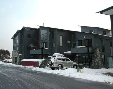 Photo for 1 Bedroom apartment in Thredbo village close to Friday Flat and the snow