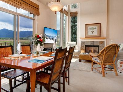 Photo for 3BR w/ All-New Beds & Stunning Nature Preserve Vistas, Near Skiing & Hiking