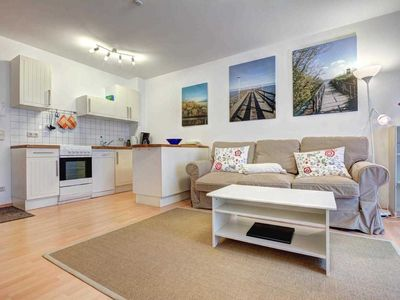 Photo for Beach Heringsdorf - Apartment Hedwig
