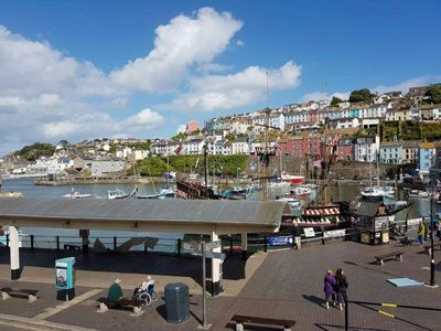 Photo for Beautiful quayside apartments Unit 5