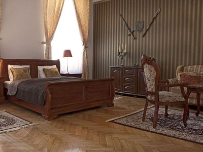Photo for Fire and Sword apartment in Stare Miasto with WiFi.