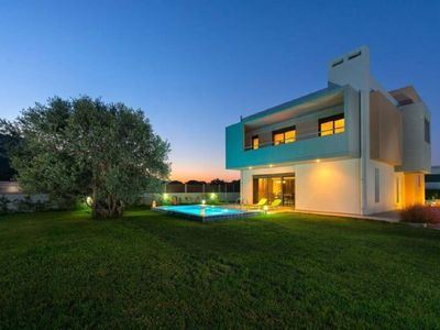 Photo for Holiday house Rodos for 7 - 9 persons with 4 bedrooms - Holiday house