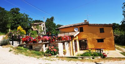 Photo for App.  IL NIDO - B & B Bosimano, intimate and romantic, completely independent