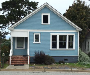 Photo for Charming Historic Home In Pacific Grove