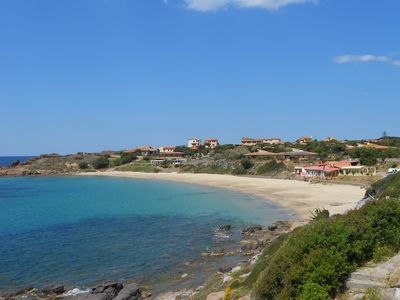 Photo for Holiday Homes Portoscuso - Sulcis Iglesiente - two minutes from the beach