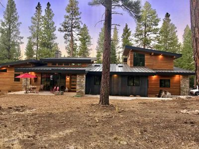 Photo for Serene Hideaway is a romantic getaway for 2 high in the Sierra mountains