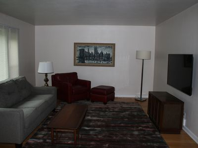 Photo for 2BR Apartment Vacation Rental in Milwaukee, Wisconsin