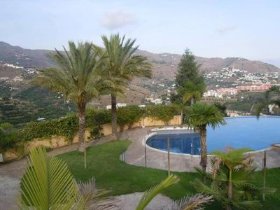 Photo for 4BR House Vacation Rental in Almunecar