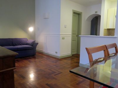 Photo for Augusto_Colosseo apartment