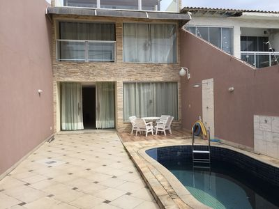 Photo for Excellent House in Braga 5 minutes from the Beach