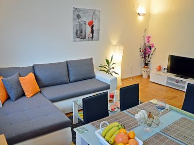 Photo for Apartments Tony*** Two-Bedroom Apartment with Parking (High Ground Floor) - AP 1