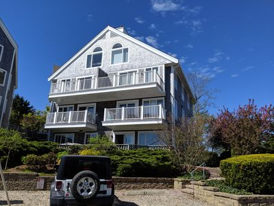 Photo for West End Waterview Newly Redone Galeforce Condo