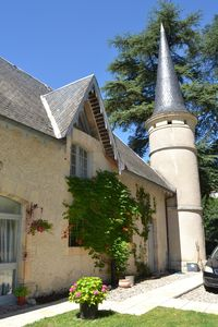 Photo for Beautiful cottage with a  stunning tower in the Tarn et Garonne