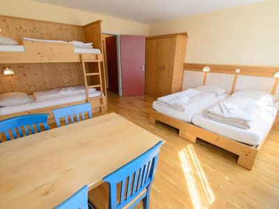 Photo for Apartment with 2 bedrooms - JUFA Hotel Lungau