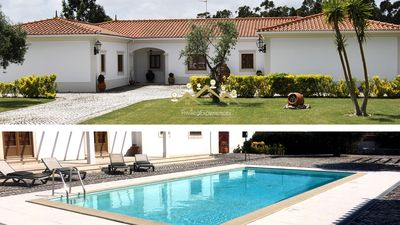 Photo for Plainos Villa - A Luxury & Cozy Villa with Private Pool