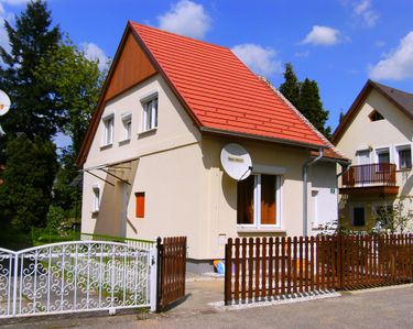Photo for 2BR House Vacation Rental in B����������kf��rd��, Nordtransdanubien