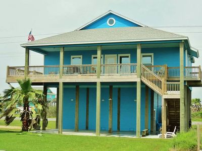 Photo for Crystal Blue Persuasion Beach House