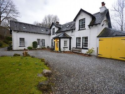 Photo for 3 bedroom Apartment in Oban - 28672