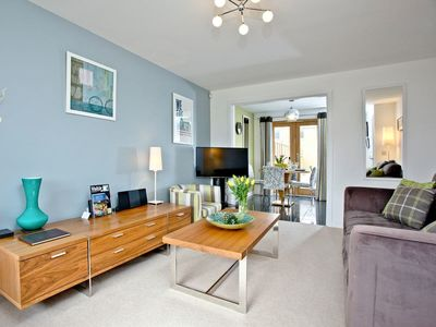 Photo for 3 bedroom accommodation in Street