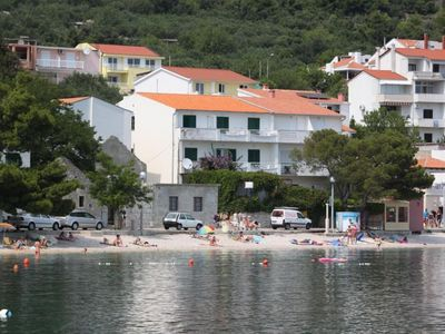 Photo for Studio appartment in Igrane (Makarska) capacity 2+1