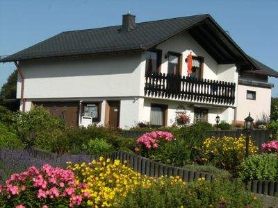 Photo for 4 star vacation home close to nature with an Eifel-quality certificate