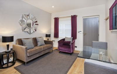 Photo for Immaculate 1 bedroom property situated in the heart of York City Centre