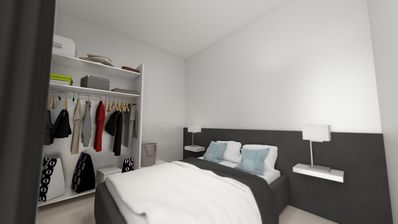 Photo for IDEAL APARTMENT FOR CURIST