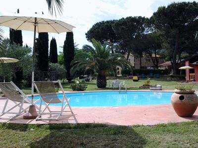 Photo for Apartment in Suvereto with 1 bedrooms sleeps 4