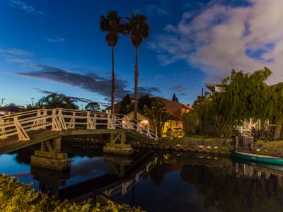 Photo for Venice Canals Estate