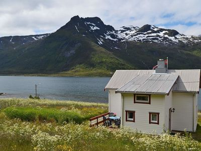 Photo for 4 person holiday home in LAUPSTAD