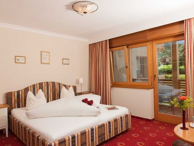 Photo for Comfort Room with Breakfast - Hotel Garni Berghof