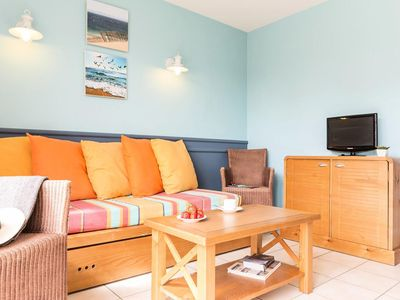 Photo for Village Pierre & Vacances Belle Dune **** - Tribal Houses 4 Rooms 8 Standard People