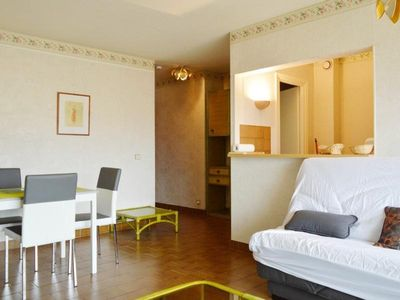 Photo for Apartment ANTIBES, 1 bedroom, 4 persons