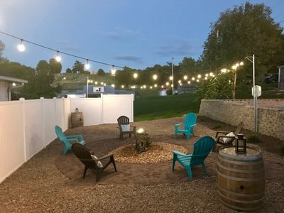 Photo for Couples/Groups🍷Whole House🏠Patio/Porch🚎Trolley