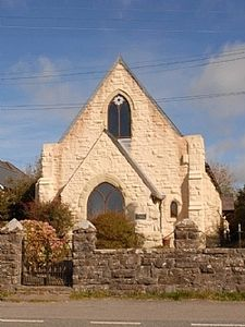 Photo for Gorgeous Chapel Overlooking The Beautiful Coast Of Pembrokeshire