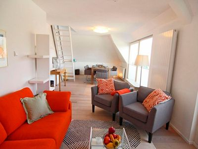 Photo for Apartment / app. for 2 guests with 65m² in Morsum (57861)