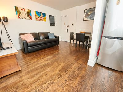 Photo for East Village 2 bedroom apartment