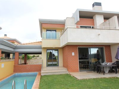 Photo for Albufeira, Mosqueira - 4- Bedroom Villa With Private Swimming Pool,