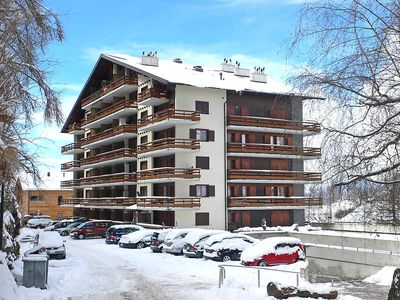Photo for Apartment in the center of Nendaz with Lift, Parking, Internet, Washing machine (37721)